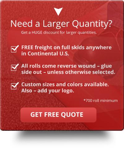 bulk order quantity