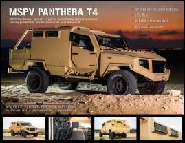 panthera T4