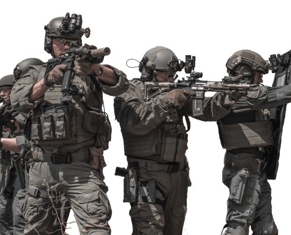 Tactical Armor and Accessories by Armor Exchange