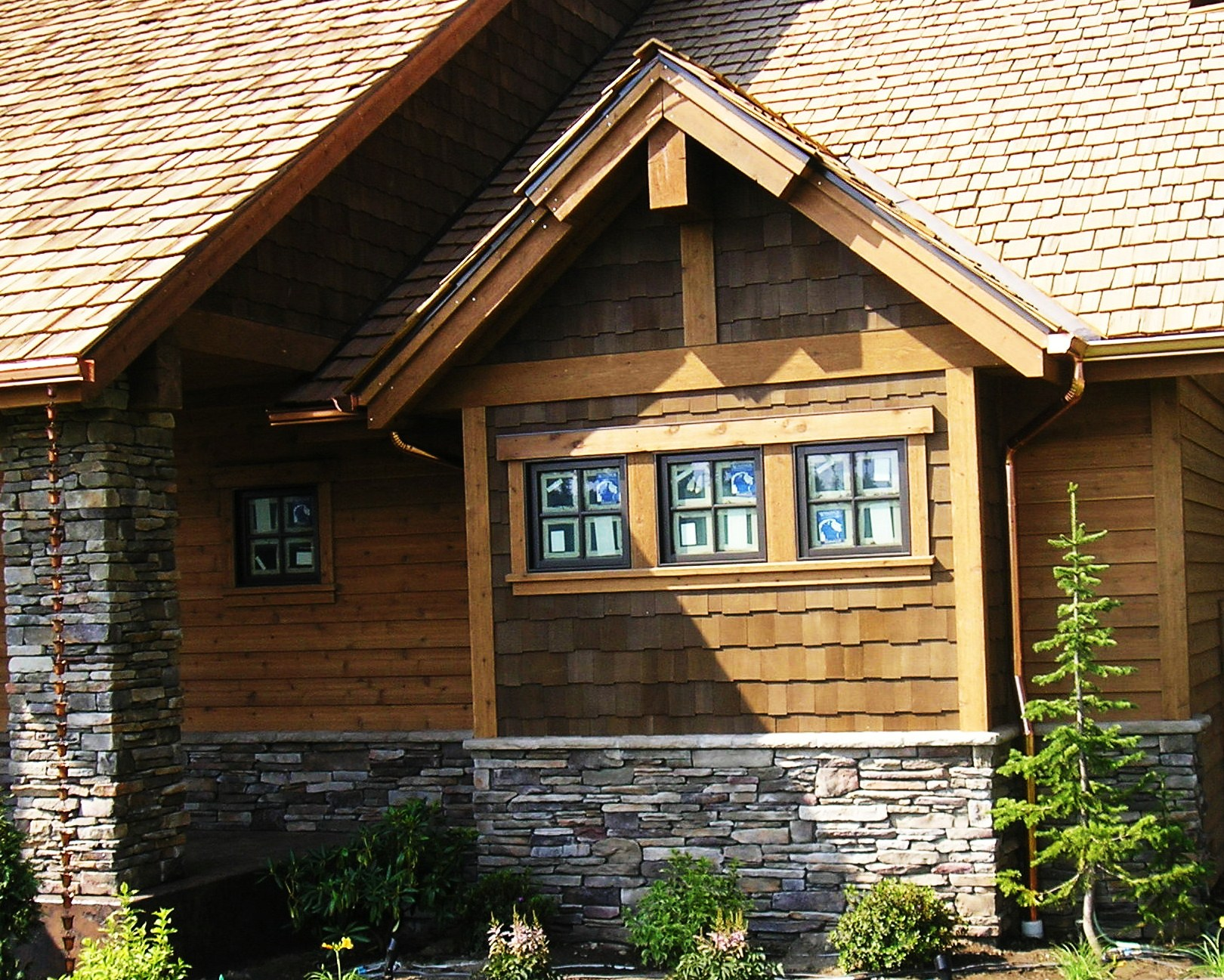 Armor Exteriors Llc Photo Gallery We Believe In The Old