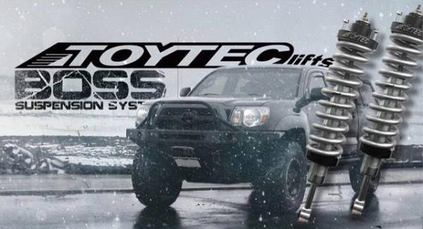 Toytec Boss Systems