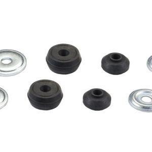 Front Shock Replacement Bushing/washer Kit