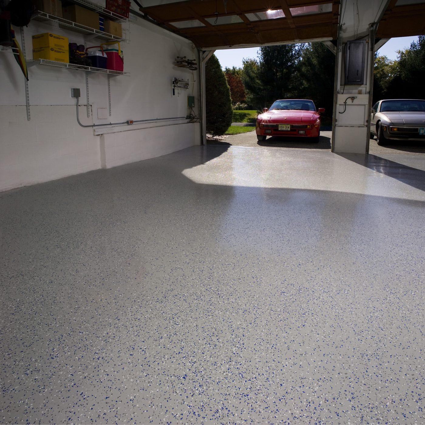 Garage Flooring  Garage Epoxy Flooring  ArmorPoxy