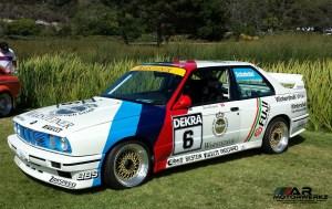 BMW E30 M3 - BBS Wheels