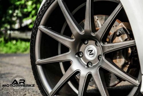 mercedes benz amg zito wheels zs03