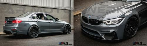 bmw m3 m4 zito wheels zf01