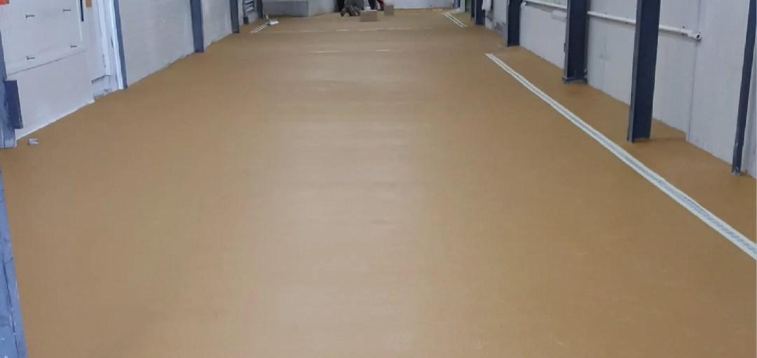 Sureshield Flooring
