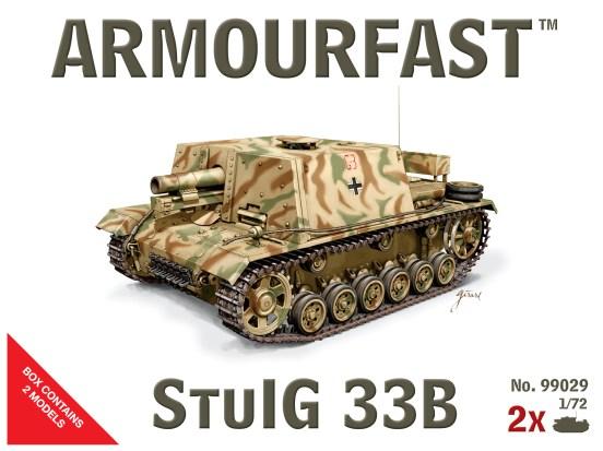 StulG 33B