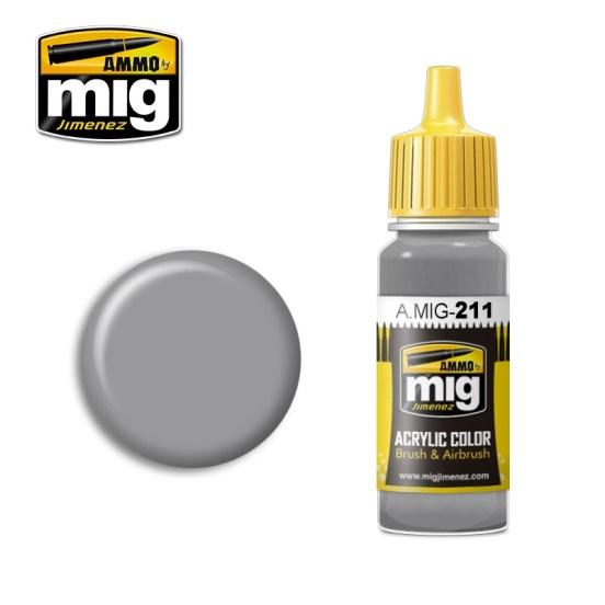 FS 36270 Medium Grey