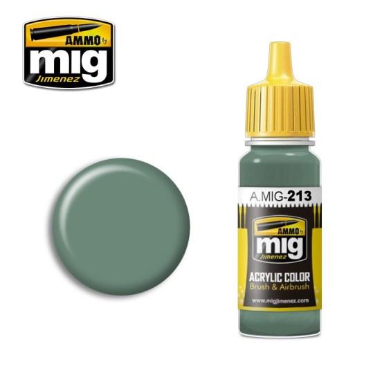FS 24277 Green