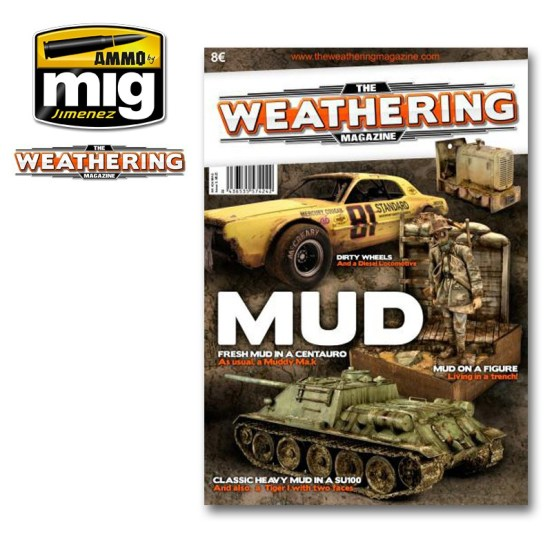 Issue 5: Mud