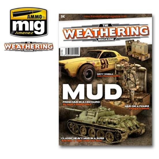 Issue 5: Mud