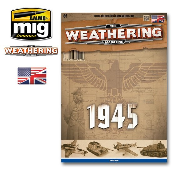 Issue 11: 1945