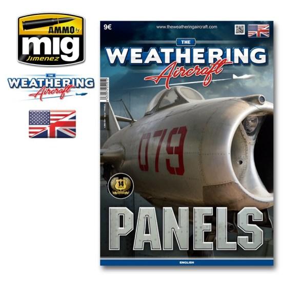 Issue 1: Panels