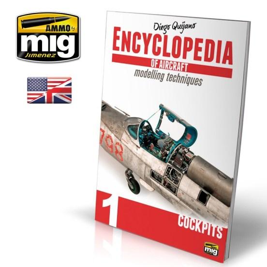 Encyclopedia of Aircraft Modelling Techniques Vol. 1