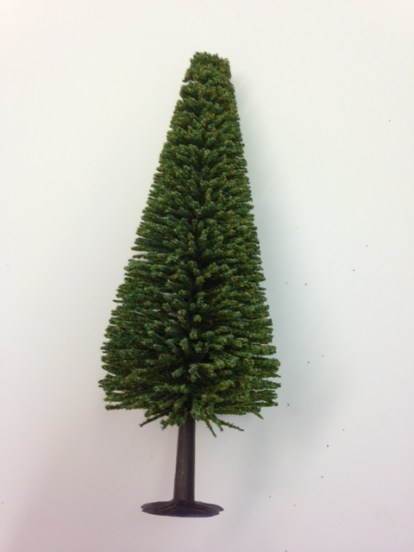 Javis 00 Spring Green Pine Tree