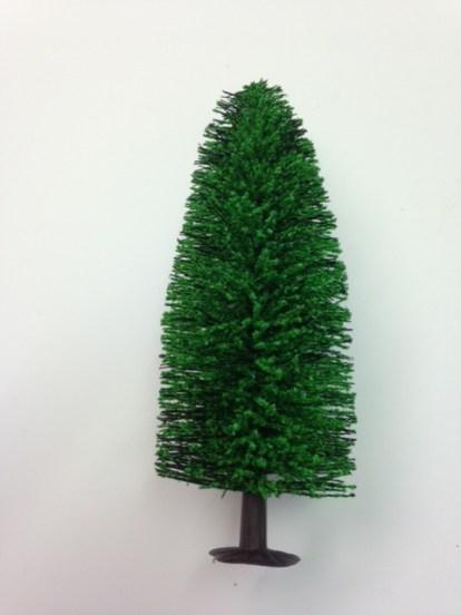 Javis 00Large Fir Tree