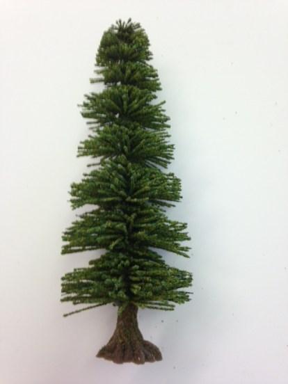 Javis 00 Spruce Tree