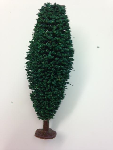 Javis 00 Poplar Tree