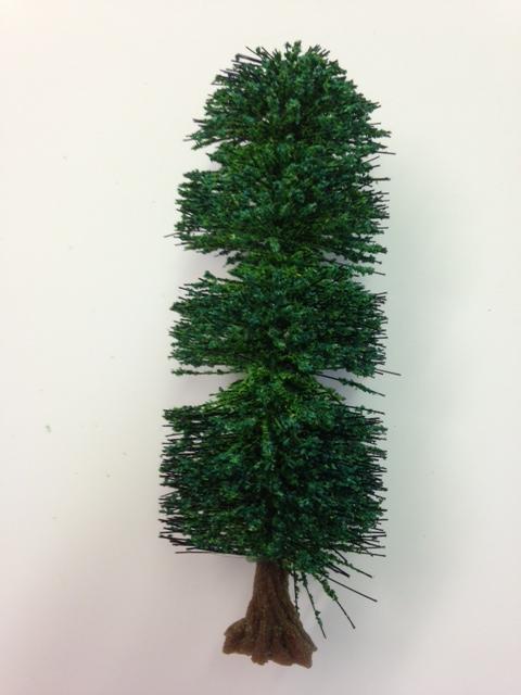 Javis 00 Large Chestnut Tree