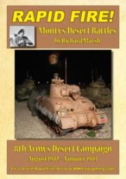 Monty's Desert Battles