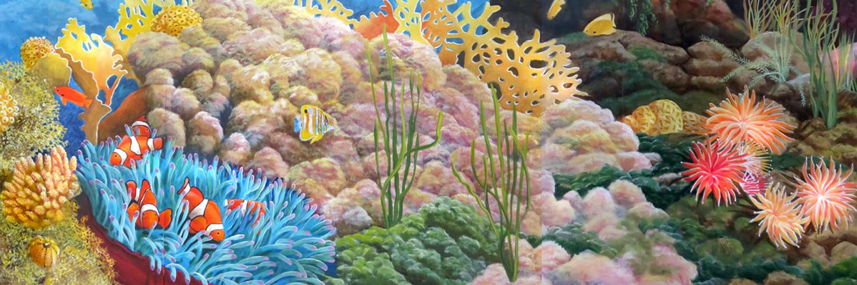 Aquarium6 mural hero