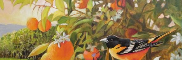 mandarine mural hero