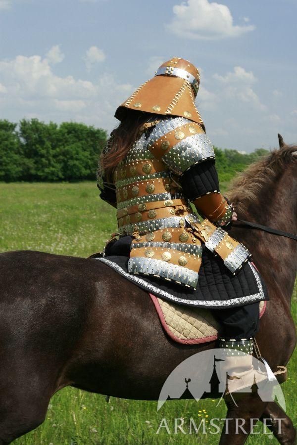 Lamellar Armor Exclusive Combat Suit for sale Available