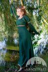 Medieval Forest Princess Dresses