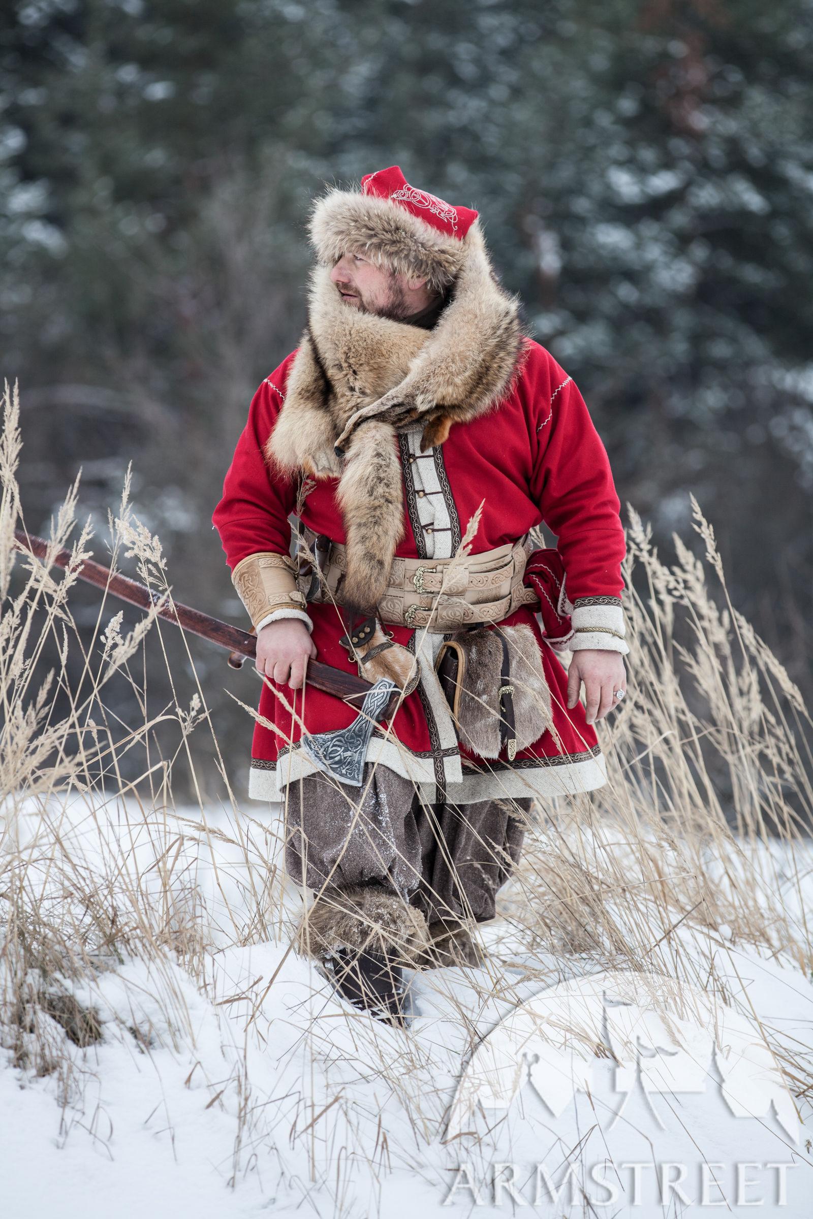 Boots Santa Costume Accessories