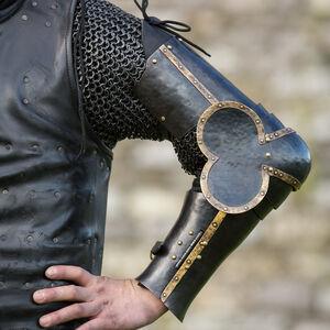 the wayward knight arm