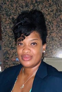 Allison M. Garner, BA