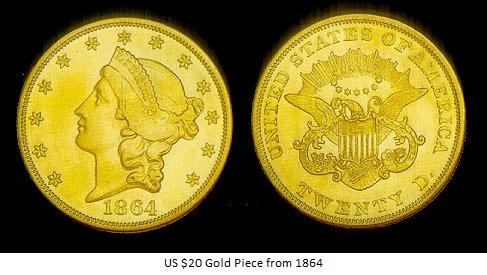 Panic of 1869 | Armstrong Economics