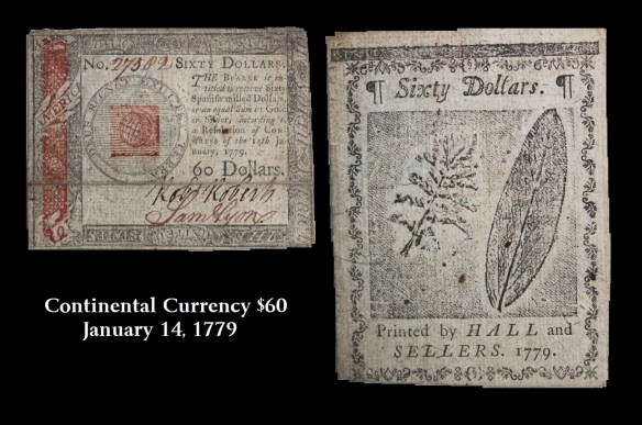 Continental$60-1779
