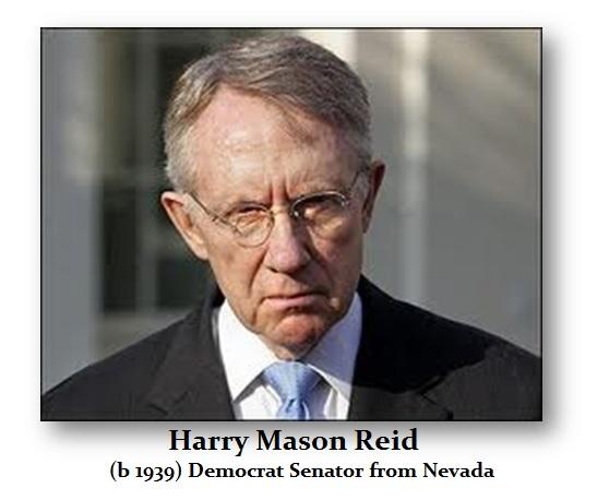 Reid Harry