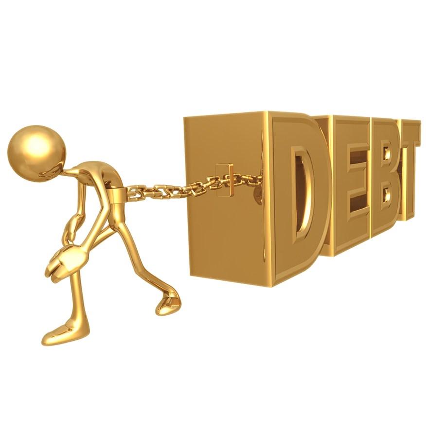 debt slave