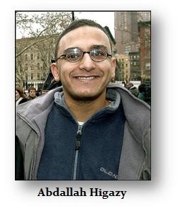 Higazy Abdallah