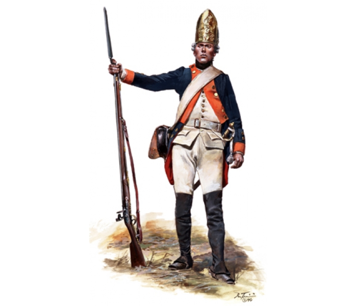 hessian german soldiers mercenaries in the Book review: hessians: mercenaries, rebels, and the war for british north america by brady j crytzer (westholme publishing, 2015) students of the american revolution are at least superficially familiar with the soldiers sourced by the british who were principally from the hesse-cassel state of .