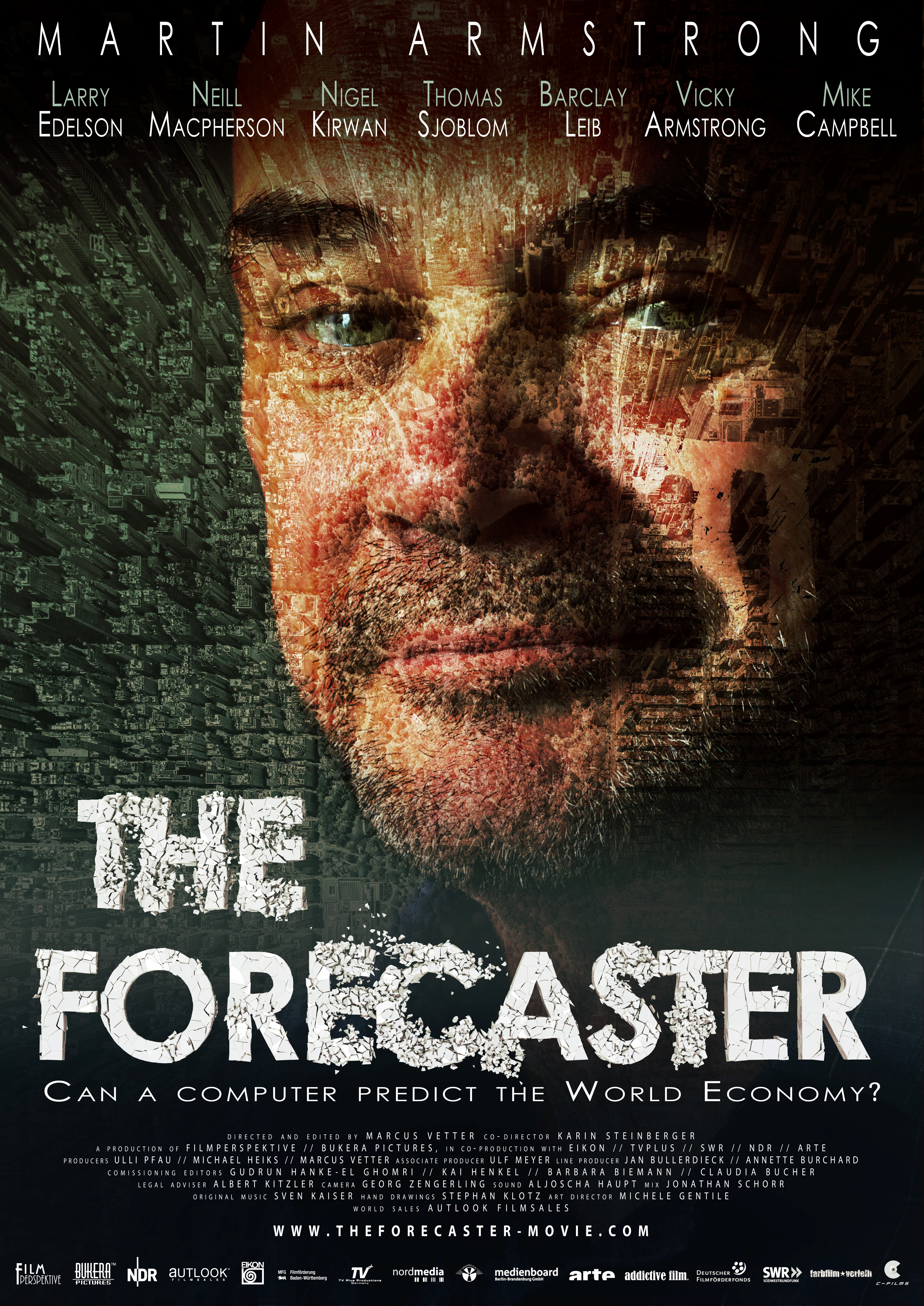 Forecaster Plakat A2 FINAL 18.11.2014 DRUCK (Andere)