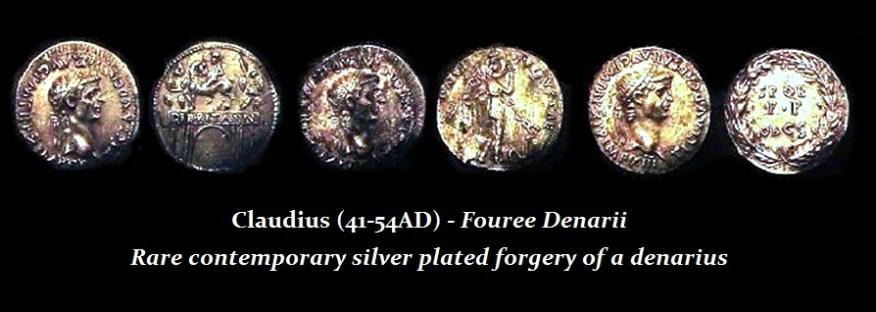 Claudius-Fouree