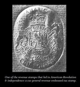 British-Tax-Stamp
