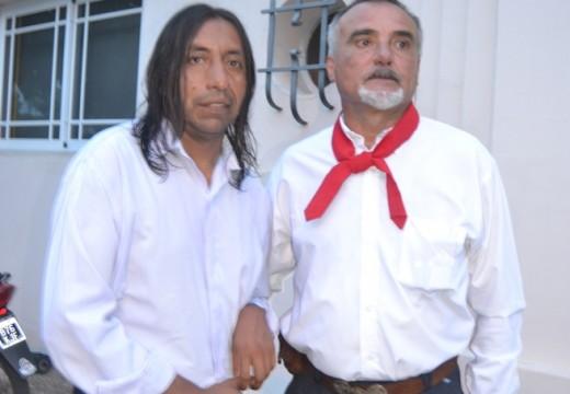 Invitación de la Comunidad de Pueblos Originarios a la Fiesta Nacional de la Pacha Mama.