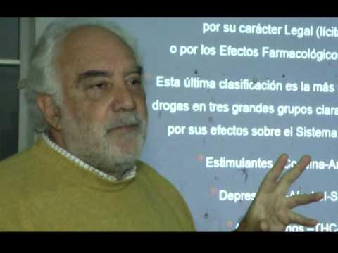 Curso Universitario de Operador Terapéutico en Adicciones y Salud Mental.