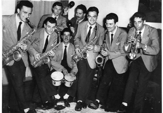 Homenaje del municipio cañadense a legendarias Bandas Jazz.