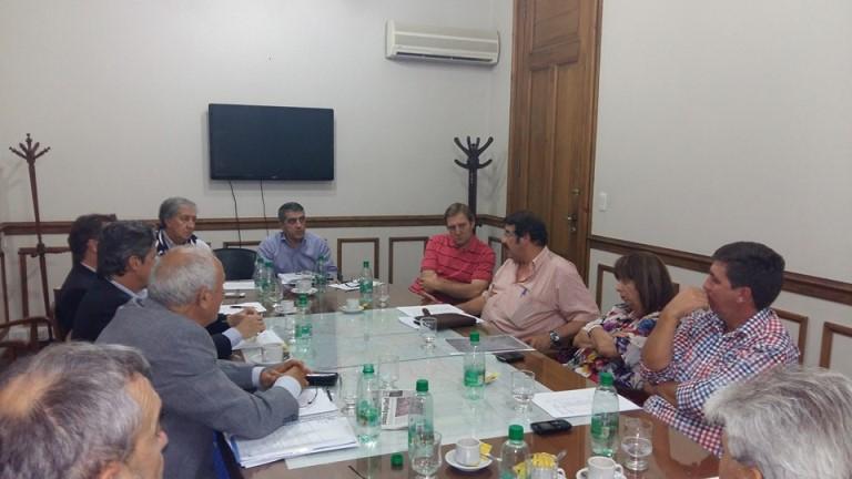 reunion senadores 2
