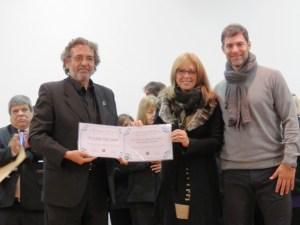 Director Coro - Diputada Giaccone - Pres.Com. Tartaglini