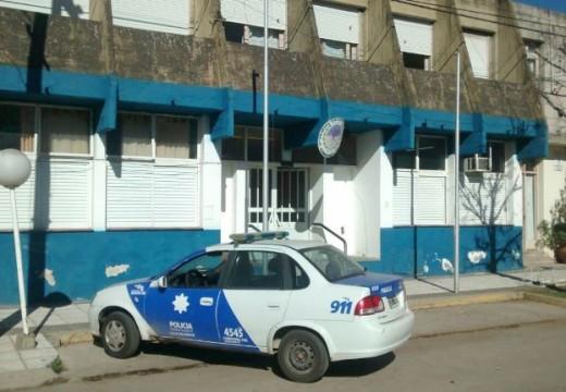 Departamento Belgrano: 84 detenidos por incumplir la cuarentena