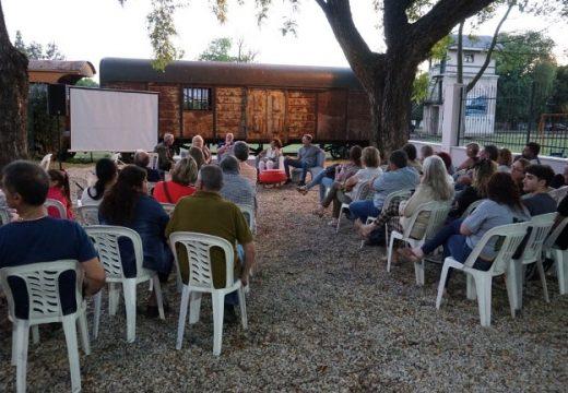 Cañada de Gomez. La historia del teatro en el Museo.