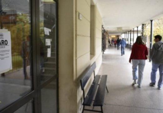 Licencias docentes: más de cien trabajadores en vilo
