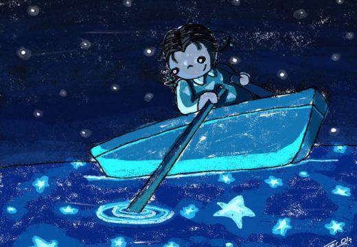 De repente René: «Navegar, no remar» – Por Fer Ola
